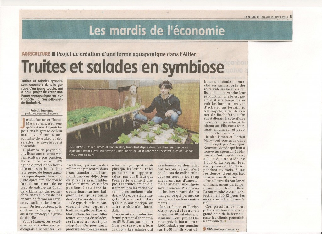 Article La Montagne 001
